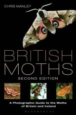 British Moths a Photographic Guide